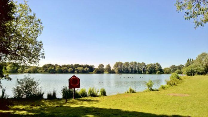 Colwick Park